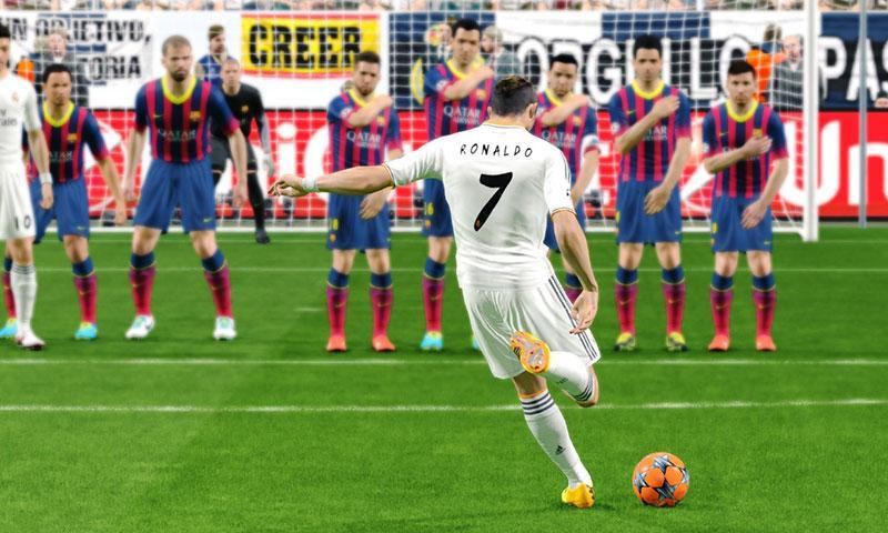เกมฟุตบอลเสมือนจริงเกมจบไว