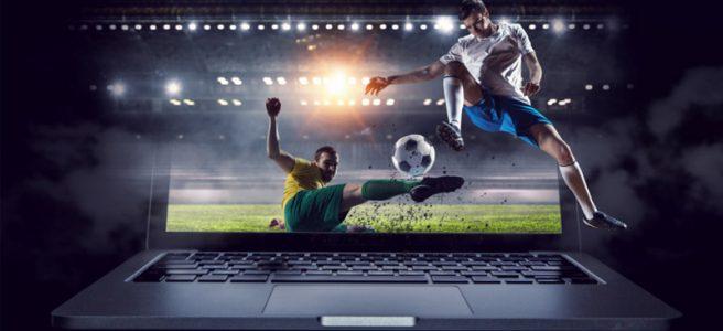 เกมพนันฟุตบอลเสมือนจริง